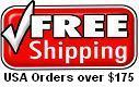 Free Shipping in USA - Details